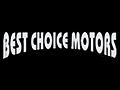 Best Choice Motors