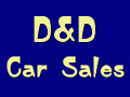 D&D Car Sales