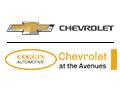 Coggin Chevrolet at the Avenues