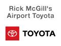 Rick McGills Airport Toyota