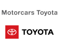 Motorcars Toyota