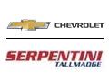 Serpentini Chevrolet Tallmadge Tallmadge Oh Cars Com