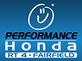 Performance Honda
