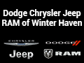 Dodge Chrysler Jeep RAM of Winter Haven
