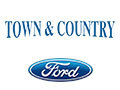Town & Country Ford