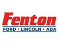 Fenton Ford of Ada