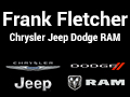 Frank Fletcher Chrysler Jeep Dodge RAM