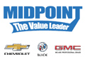 Midpoint Chevy Buick GMC