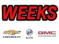 Weeks Chevrolet Buick GMC