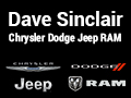 Dave Sinclair Chrysler Dodge Jeep Ram