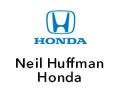 Neil Huffman Honda