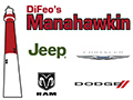 Manahawkin Chrysler Jeep Dodge RAM