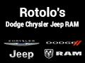 Rotolo's Dodge Chrysler Jeep RAM