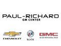 Paul Richard GM Center