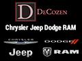 Decozen Chrysler Jeep Dodge Ram