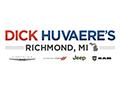 Dick Huvaere's Richmond Chrysler Dodge Jeep RAM