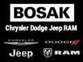 Bosak Chrysler Jeep Dodge RAM