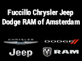Fuccillo Chrysler Jeep Dodge RAM of Amsterdam