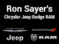 Ron Sayer's Chrysler Jeep Dodge RAM