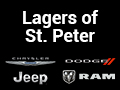 Lagers of St. Peter