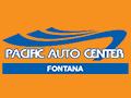 Pacific Auto Center - Fontana
