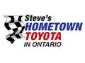 Steve's Hometown Toyota