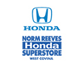 Norm Reeves Honda Superstore - West Covina
