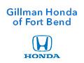 Gillman Honda of Fort Bend