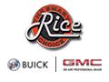 Rice Buick - GMC Inc.