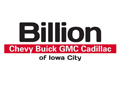 Billion Auto - Chevrolet, Buick, GMC, Cadillac of Iowa City