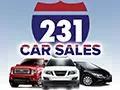 231 Car Sales