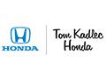 Tom Kadlec Honda