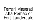 Ferrari Maserati Alfa Romeo of Fort Lauderdale