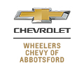 Wheelers Chevy of Abbotsford