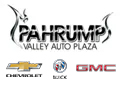 Pahrump Valley Auto Plaza