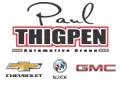 Paul Thigpen Chevrolet