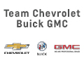 Team Chevrolet Buick Cadillac