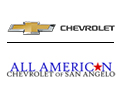 All American Chevrolet of San Angelo
