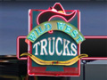 Wild West Cars and Trucks