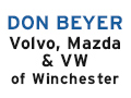 Don Beyer Volvo, Mazda & VW of Winchester