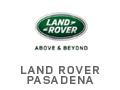 Land Rover Pasadena