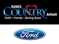 Kunes Country Ford of Antioch