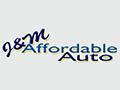 J&M Affordable Auto Inc.