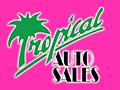Tropical Auto Sales