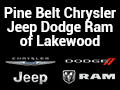 Pine Belt Chrysler Jeep Dodge Ram of Lakewood