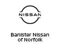 Banister Nissan of Norfolk