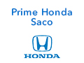 Prime Honda Saco