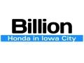 Billion Honda in Iowa City