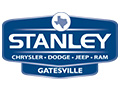 Stanley Chrysler Dodge Jeep RAM - Gatesville