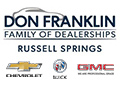 Don Franklin Chevy Buick GMC Russell Springs
